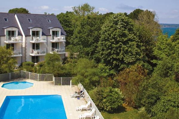 Résidence le Domaine des Glénan, Fouesnant