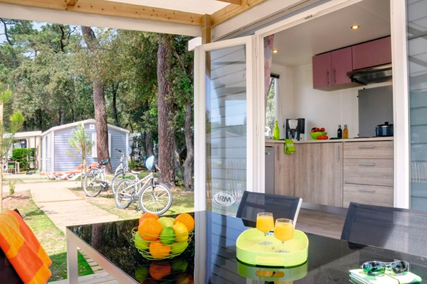 Sandaya - Camping le Littoral, Talmont St Hilaire