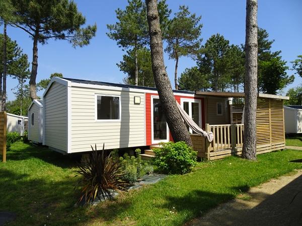 Camping Sunêlia Le Fief, St Brévin les Pins