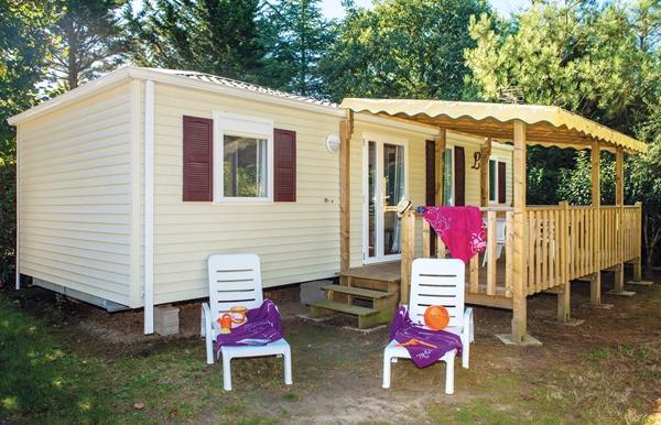 Camping Club Le Trianon, Olonne sur Mer