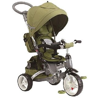 4 Pallets of Strollers, Car Seats & More Baby Products, 41 Pieces, Customer Returns (Lot AZES_CR_BP2_20191118ltl), Retail €3,774, ES Stock