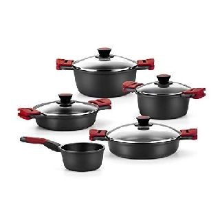 4 Pallets of Cookware, Housewares & More, 78 Pieces, Customer Returns (Lot AZES_CR_HP1_20191017), Retail €3,944, ES Stock