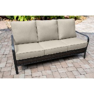 5 Pallets of Outdoor Furniture by Hanover, B/C/D Class (Lot# BS52610), 9 Units, MSRP $5,322, Wilmer, TX