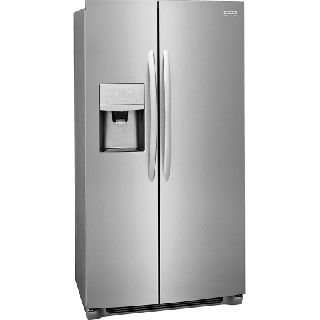 8 Pallets of Refrigerators, Washers, Freezers & More by Magic Chef, Danby & More, D Class (Lot# BS57510), 25 Units, Ext. Retail $11,850, Mequon, WI