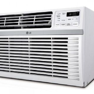 3 Pallets of Air Conditioners & Dehumidifiers by Keystone, LG, Frigidaire & More, D Class (Lot# BS57540), 22 Units, Ext. Retail $10,486, Mequon, WI