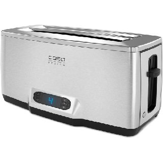 2 Pallets of Cookware, Toasters, Vacuum Sealers & More by CASO, La Cuisine & More, B/C/D Class (Lot# BS52430), 68 Units, MSRP $10,750, Langhorne, PA