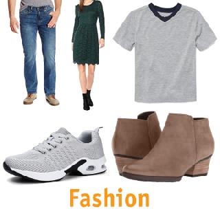 Truckload of Tops, Footwear, Dresses & More, 14,704 Units, Mixed Condition, Ext. Retail $476,266, Phoenix, AZ