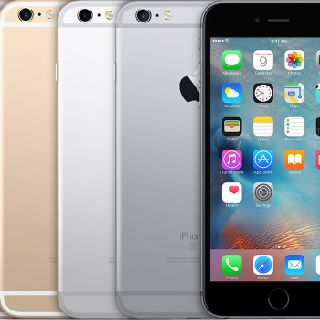 Apple iPhone 6S, 6 Plus & More, GSM Unlocked & Other Carriers, 751 Units, Salvage Condition, Est. Original Retail $503,150, Austin, TX, FREE SHIPPING