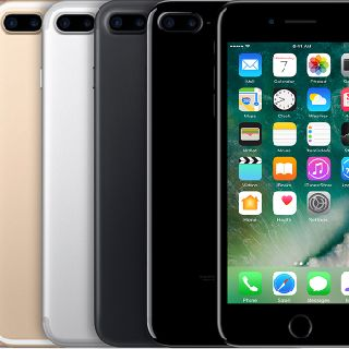 Apple iPhone 7 Plus, GSM Unlocked & Other Carriers, 184 Units, Salvage Condition, Est. Original Retail $151,800, Austin, TX, FREE SHIPPING