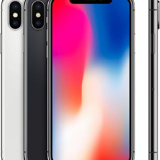Apple iPhone X, GSM Unlocked & Other Carriers, 20 Units, Salvage Condition, Est. Original Retail $21,000, Austin, TX, FREE SHIPPING