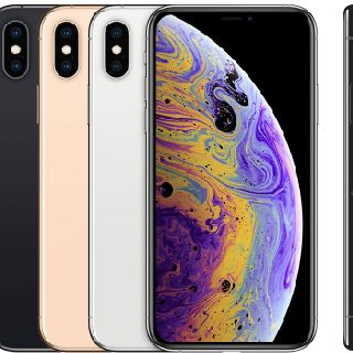 Apple iPhone XS, GSM Unlocked & Other Carriers, 13 Units, Salvage Condition, Est. Original Retail $13,650, Austin, TX, FREE SHIPPING