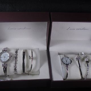 Ladies' Mixed Fashion Jewelry & Watch Gift Sets, 1,250 Units, Shelf Pulls, Est. Original Retail $10,950, McKinney, TX