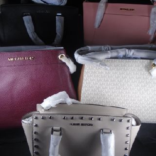 Michael Kors Handbags, Wallets & Crossbodies 10 Units, Shelf Pulls, Est. Original Retail $3,240, McKinney, TX