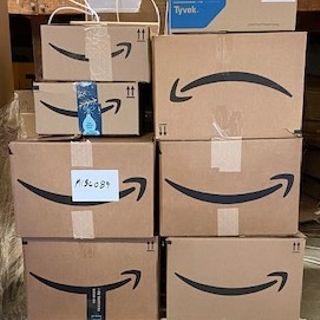 1 Pallet of Miscellaneous Merchandise, 334 Units, Shelf Pulls, Est. Original Retail $10,484, Mt. Pleasant, MI