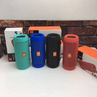 Charge Mini + Portable Bluetooth Speakers, 45 Units, New Condition, Est. Original Retail $1,750, Fresh Meadows, NY, FREE SHIPPING
