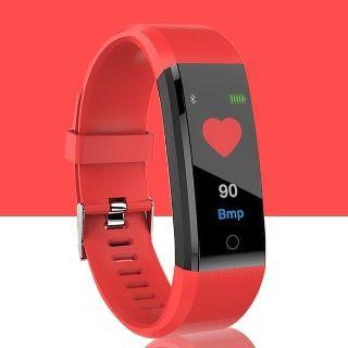 Bluetooth Smartwatch Wristband Pedometer Sport Fitness Trackers, 70 Units, New Condition, Est. Original Retail $9,030, Fresh Meadows, NY, FREE SHIPPIN