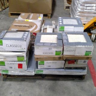 6 Pallets of Mixed Home Improvement Products & Whirlpool Stove, 995 Units, Shelf Pulls, Est. Original Retail $25,164, Austin, TX