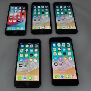 dc3fe7972b6 Apple iPhone 7 Plus, 32GB, Black, 5 Units, Used Condition, B Grade, Est.  Original Retail $2,500, Orlando, FL