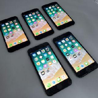 047a271d6fe Apple iPhone 7 Plus, 128GB, Black, 5 Units, Used Condition, B Grade, Est.  Original Retail $2,500, Orlando, FL