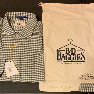 B.D BAGGIES, Barney Cools Men's Designer Brande Shirts, 33 Units, New Condition, Est. Original Retail $3,300, Henderson, NV