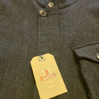 Baracuta Blazer Woven Wool Charcoal Men's Winter Coats, 7 Units, New Condition, Est. Original Retail $4,200, Henderson, NV