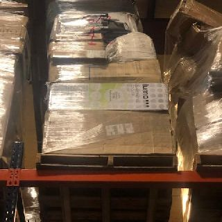 6 General Pallets by Banzai, Drive, Intex, Kokido, Pentair, Tahoe Gear & More, 184 Units, Customer Returns, Est. Original Retail $32,535, Lincoln, NE