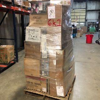 6 General Pallets from Hayward, Kahuna, Pondmaster, RipTide, Simpson & More, 119 Units, Customer Returns, Est. Original Retail $16,688, Lincoln, NE