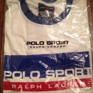 Ralph Lauren Polo Sport T-Shirts, 48 Units, New Condition, Est. Original Retail $1,680, Long Island City, NY