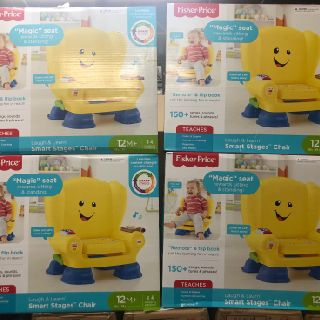 Wonder Buggy Strollers, Fisher Price Smart Chairs, Little Tikes Play Gyms & More, 395 Units, New Condition, Est. Original Retail $11,060, Tampa, FL