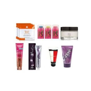 Personal Care Products, Fekkai, Bella Bronze, Chantilli & More, 500 Units, Salvage Condition, Est. Original Retail $5,495, Rising Sun, MD