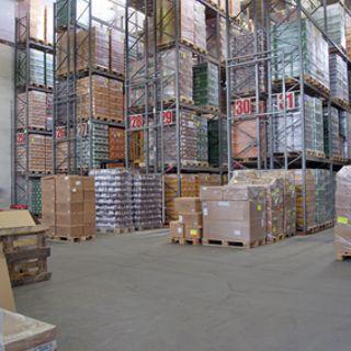 Lighting, Electrical & Plumbing, 2,131 Units, Shelf Pulls, Est. Original Retail $131,803, Indianapolis, IN