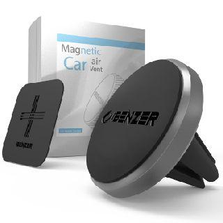 iBenzer Basic MagOn One Touch Smartphone Metal Air Vent Magic Car Mounts, 340 Units, New Condition, Est. Original Retail $4,417, Bear, DE