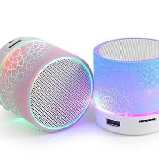 LED Portable Mini Bluetooth Speakers, Wireless, Smart, iPhone, Samsung, 100 Units, New Condition, Est. Original Retail $5,000, Miami, FL
