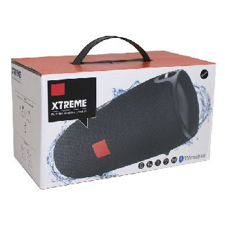Xtreme Wireless Portable Rechargeable Speakers, Mixed Colors, 25 Units, New Condition, Est. Original Retail $1,250, Miami, FL