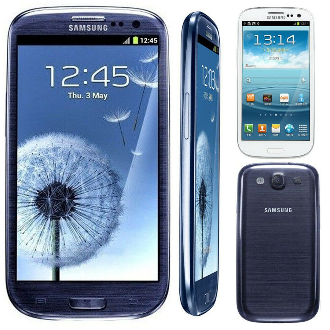Samsung Galaxy S3 I9300 Note2 Gt N7100 16gb Carrier Unlocked 3 Units New Condition Est Original Retail 1 550 Miami Fl Closes Aug 31 2020 10 11 00 Am Pdt B Stock Supply Auctions