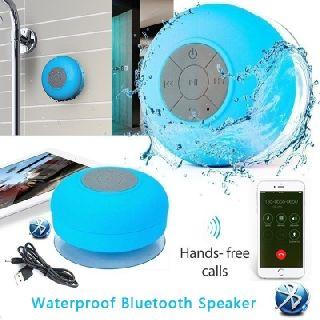Portable Mini Shower Subwoofer, Waterproof/Wireless Bluetooth Speakers, 100 Units, New Condition, Est. Original Retail $5,000, Miami, FL