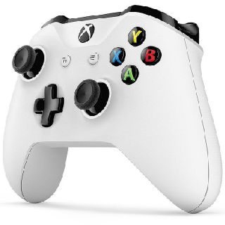 Microsoft Xbox One Wireless Bluetooth Gaming Controllers, White, TF5-00001, 25 Units, Used Condition, Est. Original Retail $1,500, Eau Claire, WI