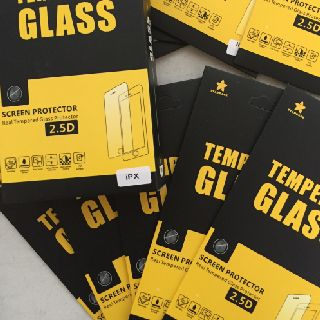 Tempered Glass Screen Protector for iPhone X/XS/XR/6/6s Plus/7/7 Plus/8 & More, 1,200 Units, New Condition, Est. Original Retail $23,988, Blue Jay, CA
