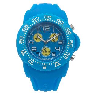 Gebo Divers & Multi-Color Watches, 71 Units, New Condition, Est. Original Retail $13,845, New York, NY