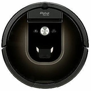 iRobot Series Vacuum Cleaners, 12 Units, Salvage Condition, Est. Original Retail $5,731, Hackensack, NJ