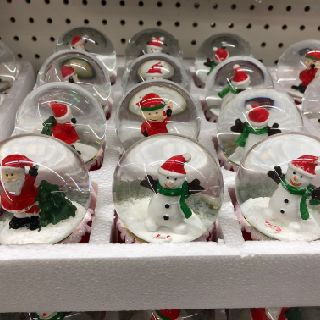 Christmas/New Year Winter Items Product, 181 Units, New Condition, Est. Original Retail $3,258, Elgin, IL