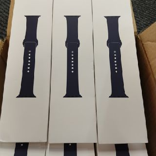 Apple Sport Bands, 40mm, Midnight Blue, MTPH2AMA, 100 Units, Shelf Pulls, Est. Original Retail $4,999, Flushing, NY