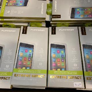 PureGear & T-Mobile Cases/Screen Protectors for REVVL & REVVL Plus, 700 Units, New Condition, Est. Original Retail $13,993, Hallandale Beach, FL