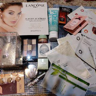 Cosmetics by Smashbox, Estee Lauder, Chanel, Lancome, Bobby Brown & More, 150 Units, Shelf Pulls, Est. Original Retail $5,250, Marlton, NY