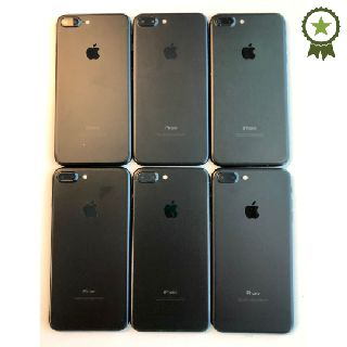 b881e1ea59c Apple iPhone 7 Plus, 32GB, Matte Black, GSM Unlocked, 6 Units, Used  Condition, B Grade, Est. Original Retail $4,500, Lawrence, KS
