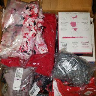 Mixed Women's & Men's Clothing, 353 Units, New Condition, Est. Original Retail $7,733, Huntsville, AL