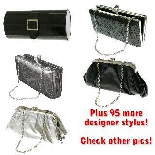 Wholesale Purses, Clutches, Bags, 100 Units, New Condition, Est. Original Retail $4,000, Bainbridge , NY
