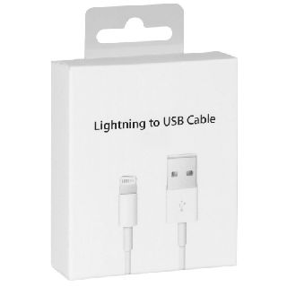 Generic Lightning USB Charging Cables for iPhone XS, 8 & 7, Retail Packaged, 1,050 Units, New Condition, Est. Original Retail $20,990, Woodside, NY