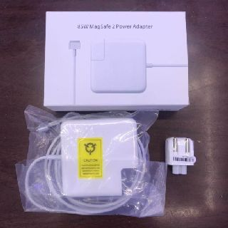 85W Magsafe L-Tip Power Adapter for MacPro & More, Generic, 30 Units, New Condition, Est. Original Retail $1,500, Carle Place, NY