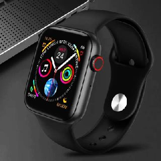 Generic Smartwatches for iOS & Android, Bluetooth, 44mm, Heart Rate Monitor, 35 Units, New Condition, Est. Original Retail $4,810, Katy, TX